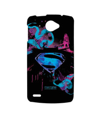 Batman Dawn of Justice Batman Superman Wonder Woman The Epic Trio Sublime Case for Lenovo S920
