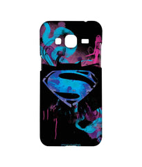 Batman Dawn of Justice Batman Superman Wonder Woman The Epic Trio Sublime Case for Samsung J3 (2016)