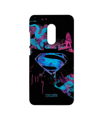 Batman Dawn of Justice Batman Superman Wonder Woman The Epic Trio Sublime Case for Xiaomi Redmi Note 4