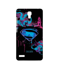 Batman Dawn of Justice Batman Superman Wonder Woman The Epic Trio Sublime Case for Xiaomi Redmi Note 4G
