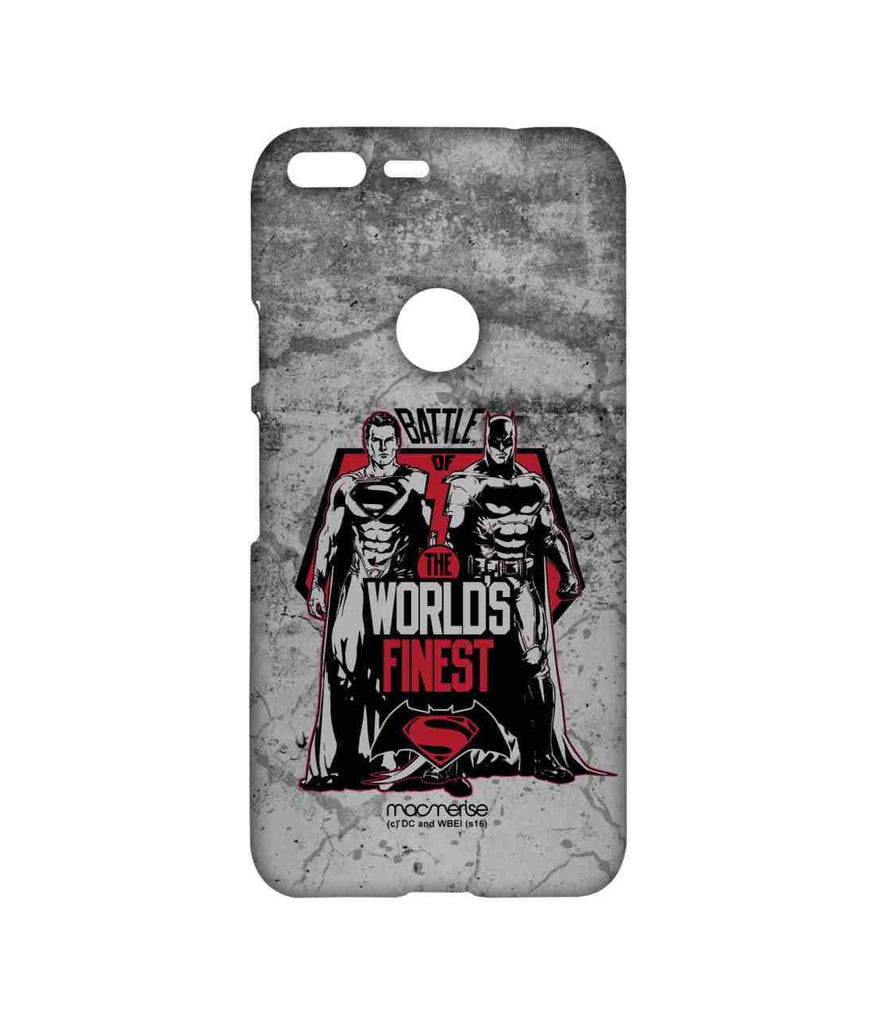 Batman Dawn of Justice Batman Superman Worlds Finest Sublime Case for Google Pixel XL