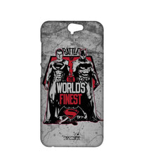 Batman Dawn of Justice Batman Superman Worlds Finest Sublime Case for HTC One A9