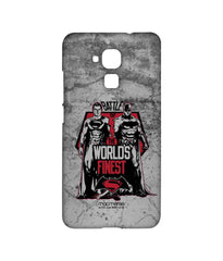 Batman Dawn of Justice Batman Superman Worlds Finest Sublime Case for Huawei Honor 5C