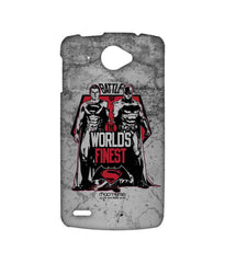Batman Dawn of Justice Batman Superman Worlds Finest Sublime Case for Lenovo S920