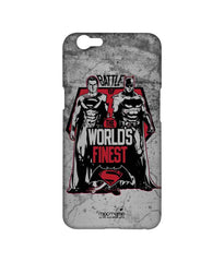 Batman Dawn of Justice Batman Superman Worlds Finest Sublime Case for Oppo F1s