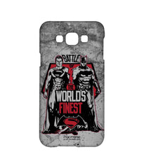 Batman Dawn of Justice Batman Superman Worlds Finest Sublime Case for Samsung Grand Max