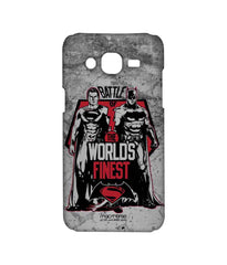 Batman Dawn of Justice Batman Superman Worlds Finest Sublime Case for Samsung J5