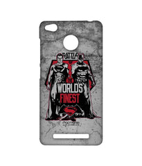 Batman Dawn of Justice Batman Superman Worlds Finest Sublime Case for Xiaomi Redmi 3S Prime