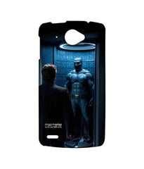 Batman Dawn of Justice Batman The Bat Suit Sublime Case for Lenovo S920