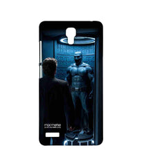 Batman Dawn of Justice Batman The Bat Suit Sublime Case for Xiaomi Redmi Note Prime