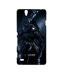 Batman Dawn of Justice Batman The Victory Glance Sublime Case for Sony Xperia C4