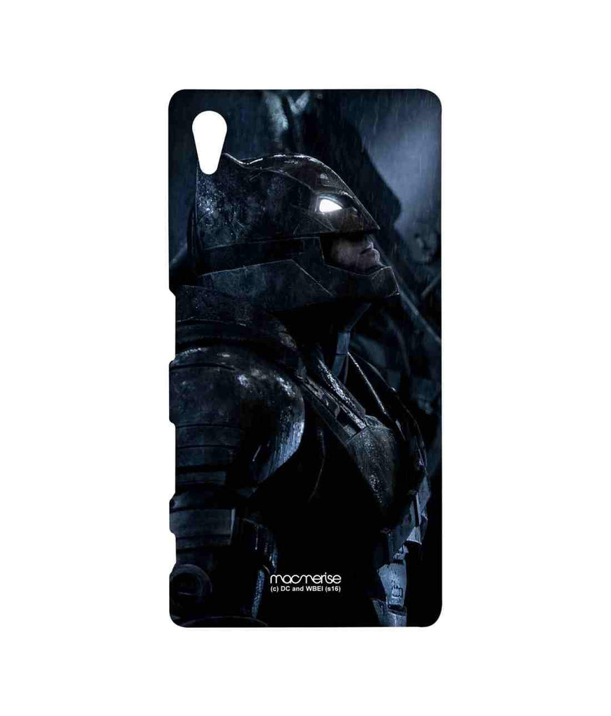 Batman Dawn of Justice Batman The Victory Glance Sublime Case for Sony Xperia Z5