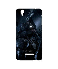 Batman Dawn of Justice Batman The Victory Glance Sublime Case for YU Yureka Plus