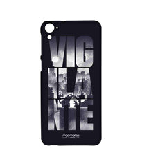Batman Dawn of Justice Batman Vigilante Sublime Case for HTC Desire 826