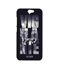 Batman Dawn of Justice Batman Vigilante Sublime Case for HTC One A9