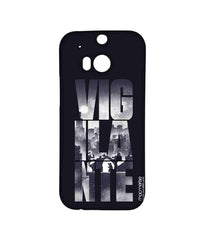 Batman Dawn of Justice Batman Vigilante Sublime Case for HTC One M8