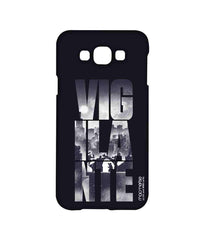 Batman Dawn of Justice Batman Vigilante Sublime Case for Samsung Grand Max