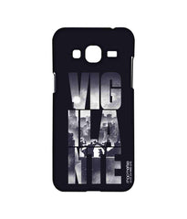 Batman Dawn of Justice Batman Vigilante Sublime Case for Samsung J3 (2016)