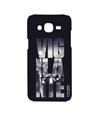 Batman Dawn of Justice Batman Vigilante Sublime Case for Samsung J5