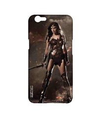 Batman Dawn of Justice Lethal Wonder Woman Sublime Case for Oppo F1s