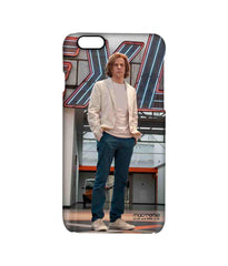 Batman Dawn of Justice Lex Luthor Stylish Luther Pro Case for iPhone 6S