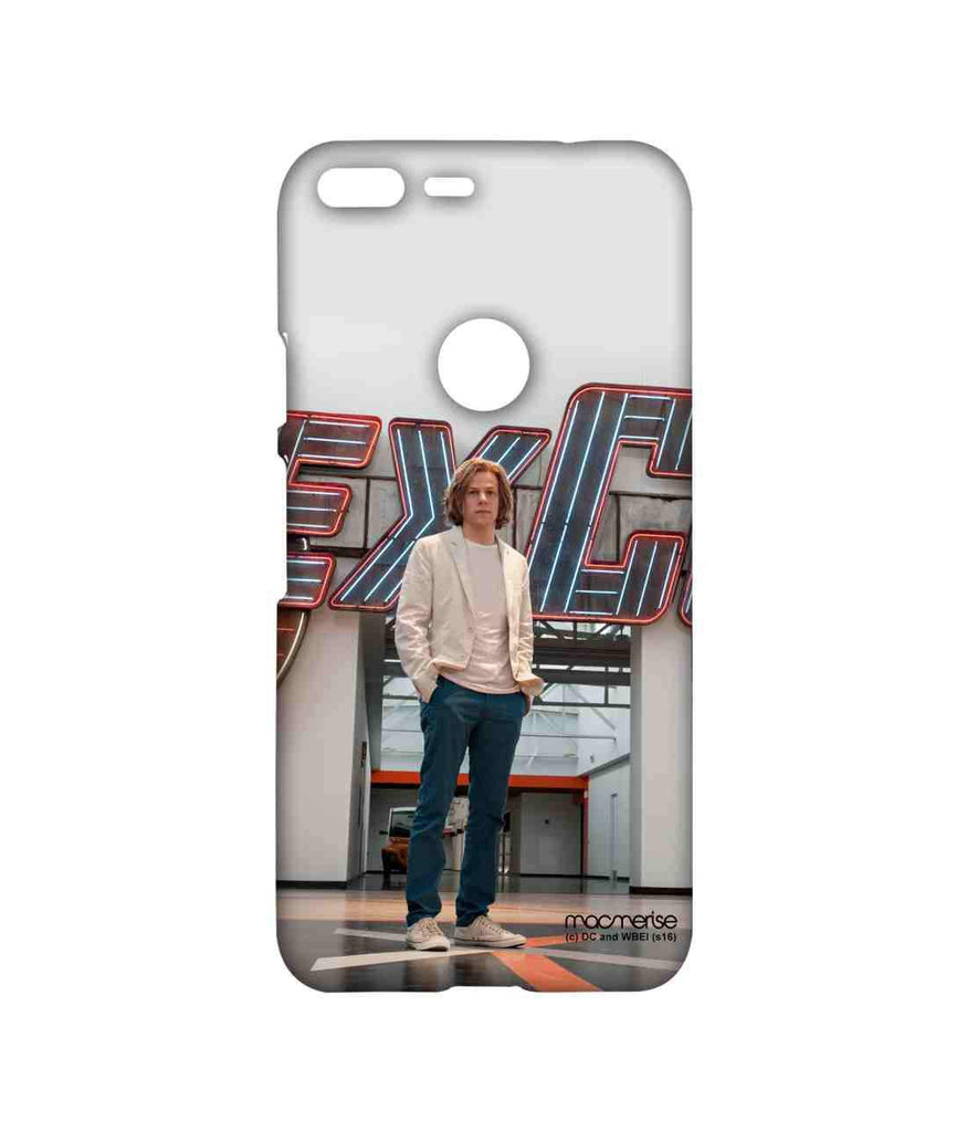 Batman Dawn of Justice Lex Luthor Stylish Luther Sublime Case for Google Pixel XL