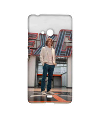 Batman Dawn of Justice Lex Luthor Stylish Luther Sublime Case for Microsoft Lumia 540