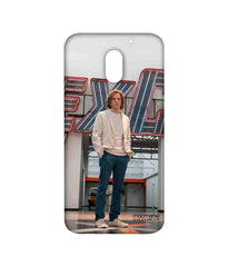 Batman Dawn of Justice Lex Luthor Stylish Luther Sublime Case for Moto E3 Power