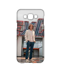 Batman Dawn of Justice Lex Luthor Stylish Luther Sublime Case for Samsung A8
