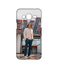 Batman Dawn of Justice Lex Luthor Stylish Luther Sublime Case for Samsung J3 (2016)