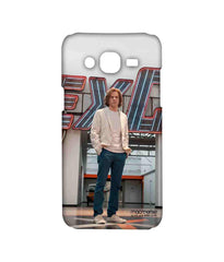 Batman Dawn of Justice Lex Luthor Stylish Luther Sublime Case for Samsung On5 Pro