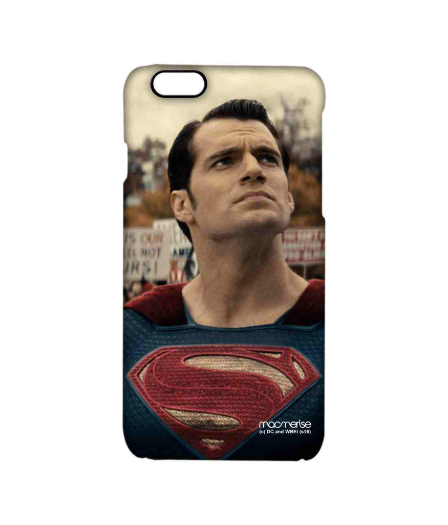Batman Dawn of Justice Simply Superman Pro Case for iPhone 6S