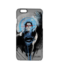 Batman Dawn of Justice Sketched Superman Pro Case for iPhone 6S