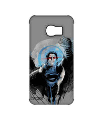 Batman Dawn of Justice Sketched Superman Pro Case for Samsung S6 Edge