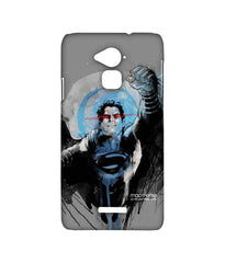 Batman Dawn of Justice Sketched Superman Sublime Case for Coolpad Note 3