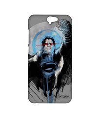 Batman Dawn of Justice Sketched Superman Sublime Case for HTC One A9