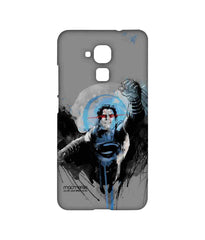 Batman Dawn of Justice Sketched Superman Sublime Case for Huawei Honor 5C