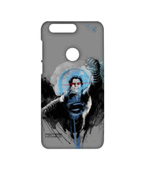 Batman Dawn of Justice Sketched Superman Sublime Case for Huawei Honor 8