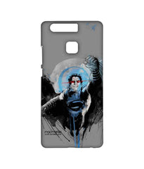 Batman Dawn of Justice Sketched Superman Sublime Case for Huawei P9