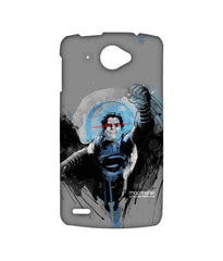 Batman Dawn of Justice Sketched Superman Sublime Case for Lenovo S920