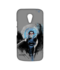 Batman Dawn of Justice Sketched Superman Sublime Case for Moto G2