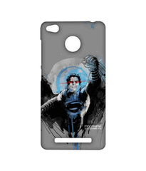 Batman Dawn of Justice Sketched Superman Sublime Case for Xiaomi Redmi 3S Prime