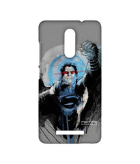 Batman Dawn of Justice Sketched Superman Sublime Case for Xiaomi Redmi Note 3