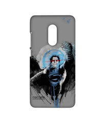Batman Dawn of Justice Sketched Superman Sublime Case for Xiaomi Redmi Note 4