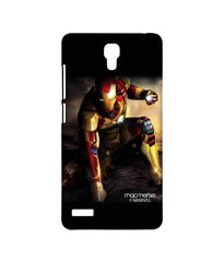 Avengers Ironman Assemble Mark 42 Sublime Case for Xiaomi Redmi Note 4G