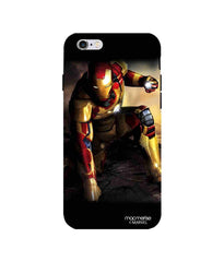 Avengers Ironman Assemble Mark 42 Tough Case for iPhone 6 Plus