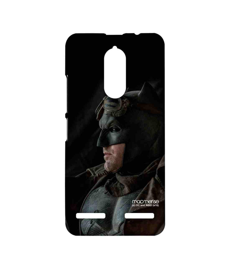 Batman Dawn of Justice Batman Stare Sublime Case for Lenovo K6