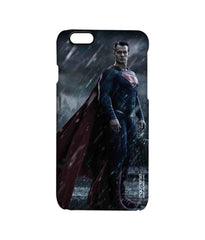 Batman Dawn of Justice Stand Tall Superman Pro Case for iPhone 6S
