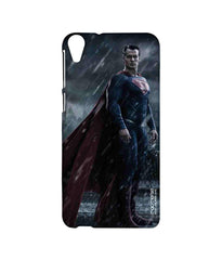 Batman Dawn of Justice Stand Tall Superman Sublime Case for HTC Desire 820