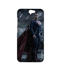 Batman Dawn of Justice Stand Tall Superman Sublime Case for HTC One A9
